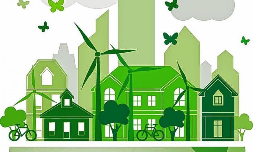 Ciudad sostenible1